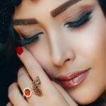 انگشتر – طلا و جواهری حقانی