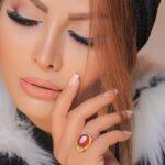 انگشتر ونیز عقیق2- طلا و جواهری حقانی